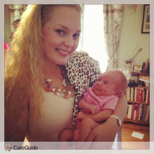 Child Care Provider Lanae Brooks's Profile Picture