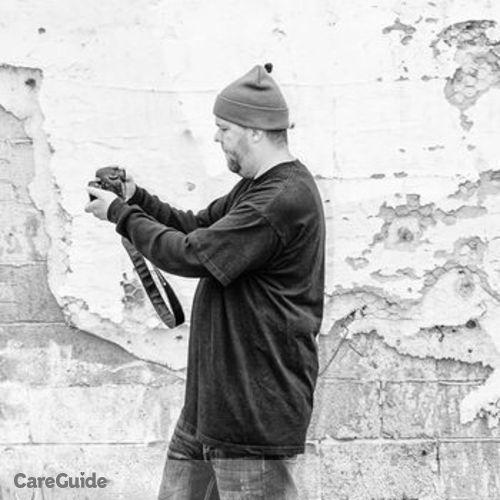 Videographer Provider Sean Dreeszen's Profile Picture