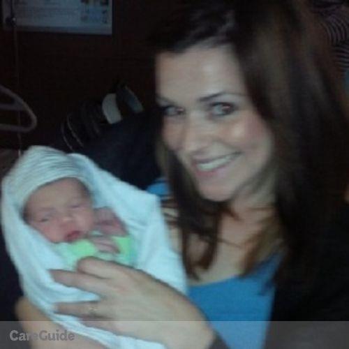 Canadian Nanny Provider Elisa B's Profile Picture