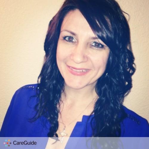 Child Care Provider Kimberly Barrera's Profile Picture