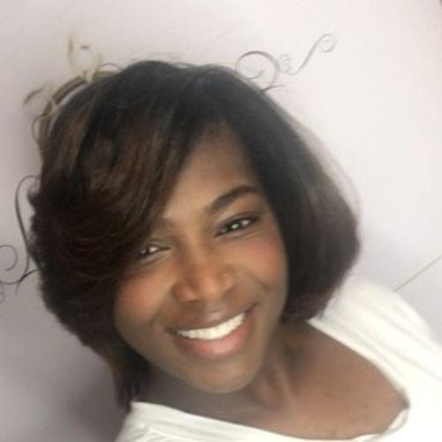 Child Care Provider April Johnson's Profile Picture
