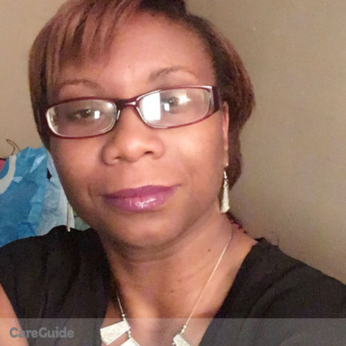 Housekeeper Provider May Spates's Profile Picture
