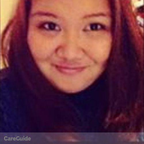 Housekeeper Provider Danie Jhin Bartolome's Profile Picture