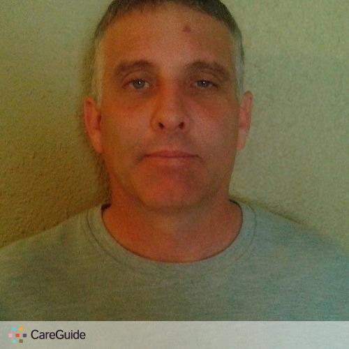 Painter Provider Dan Shannon's Profile Picture