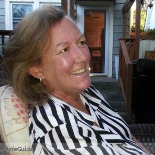 Elder Care Provider Irene Harkin's Profile Picture