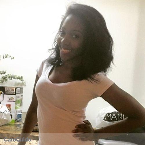 Tutor Job Sanaya B's Profile Picture