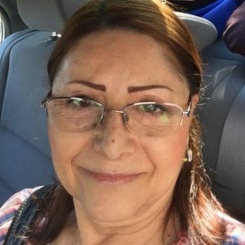 Housekeeper Provider Teresa Garcia's Profile Picture