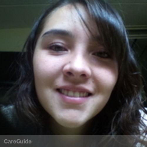 Canadian Nanny Provider Ana Abadia's Profile Picture
