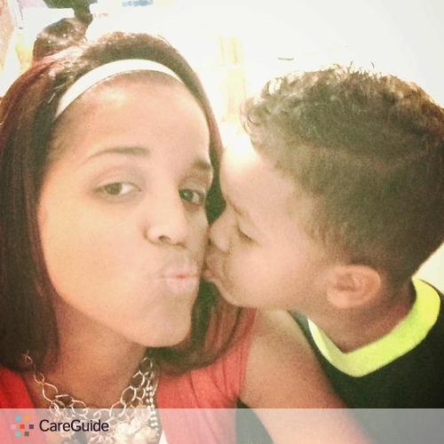 Child Care Provider Angela Robles's Profile Picture
