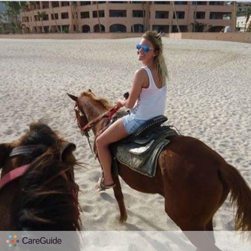 Pet Care Provider Tessa Andersen's Profile Picture