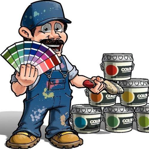 Handyman Provider Mike Hepburn Gallery Image 1
