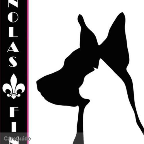 Pet Care Provider NOLAs F's Profile Picture