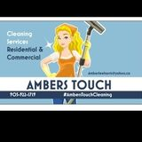 Amber's Touch housecleaning...best in town