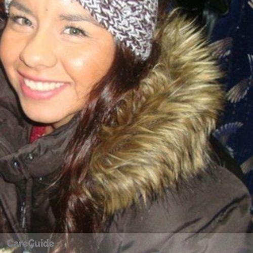 Canadian Nanny Provider Yaskin Lobera's Profile Picture