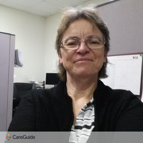 Pet Care Provider Patricia C's Profile Picture