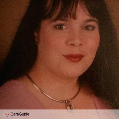 Child Care Provider Jamie G's Profile Picture