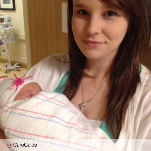 Child Care Provider Ashley Mills's Profile Picture