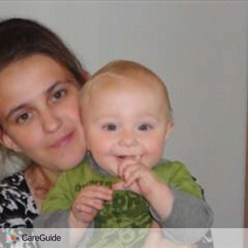 Child Care Provider Anette Enes's Profile Picture