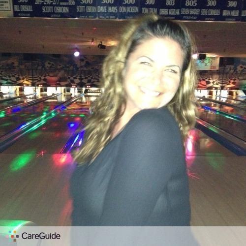 Pet Care Provider Monica Farris's Profile Picture