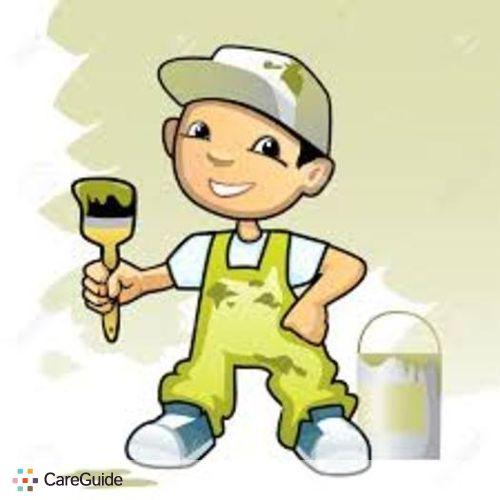 Painter Provider Cesar Lopez's Profile Picture