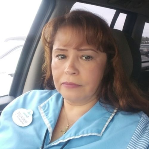 Housekeeper Provider Guadalupe M's Profile Picture