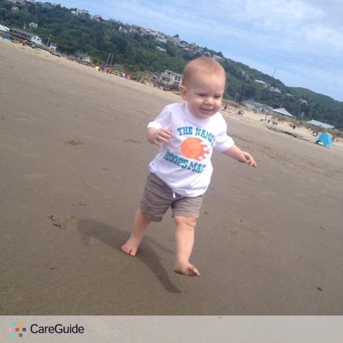 Child Care Job Bradie M's Profile Picture
