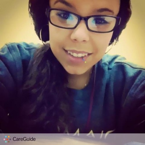 Child Care Provider Jasmine Alvarez's Profile Picture