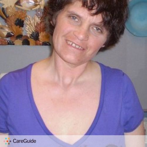 Housekeeper Provider Nanette Wolf's Profile Picture