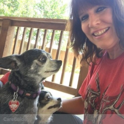 House Sitter Provider Kathy Parker's Profile Picture