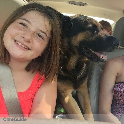 Pet Care Provider Olivia Leonhardt's Profile Picture
