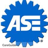 A.S.E certified master mechanic in automotive and heavy truck,over 25 years experience