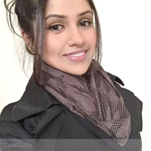 Child Care Provider Minal A's Profile Picture