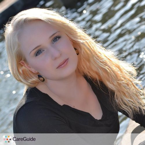 Child Care Provider Aviella Greene's Profile Picture
