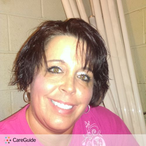 Housekeeper Provider Holly Edwards's Profile Picture