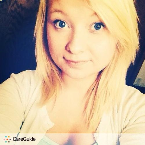 Child Care Provider Taylor C's Profile Picture