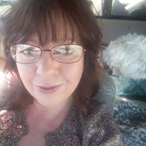 House Sitter Provider Cortnie D's Profile Picture