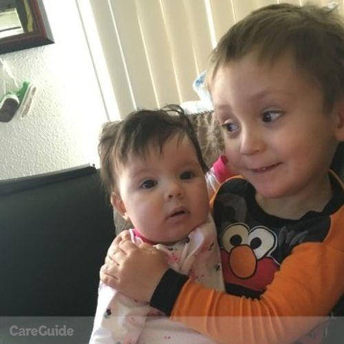 Child Care Provider Melody Sanne's Profile Picture