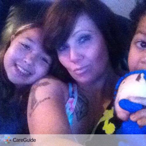 Child Care Provider Raquelle Ford's Profile Picture
