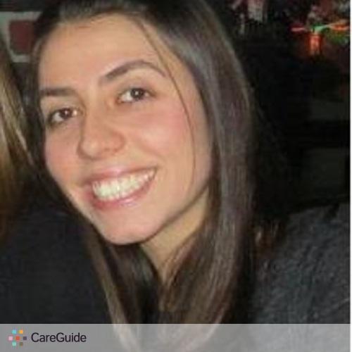 Child Care Provider Paola P's Profile Picture