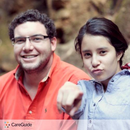 Child Care Provider Daniel Velasco's Profile Picture