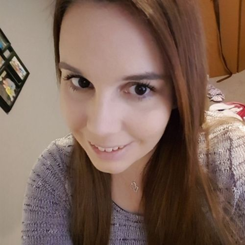 Canadian Nanny Provider Alycia T's Profile Picture
