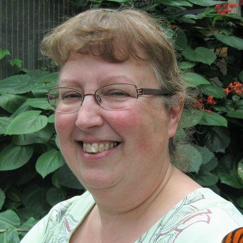 Canadian Nanny Provider Judi Harris's Profile Picture