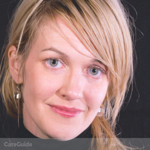 Pet Care Provider Heather Carter's Profile Picture