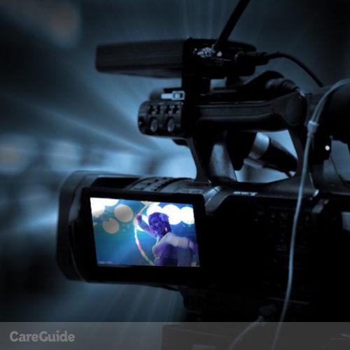 Videographer Provider TimeLast P's Profile Picture