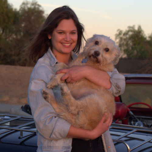 House Sitter Provider Hannah S Gallery Image 1