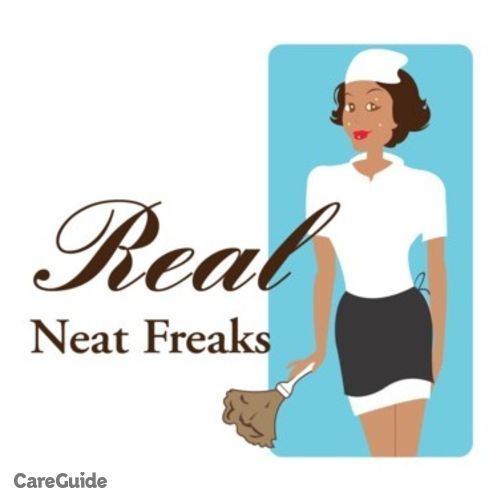 Housekeeper Provider Real Neat Freaks's Profile Picture