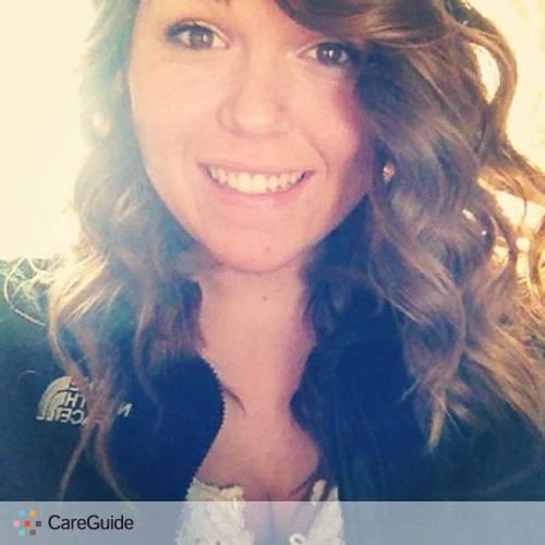 Child Care Provider Jenna Williamson's Profile Picture