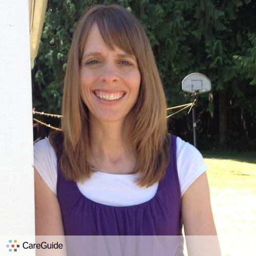 Child Care Provider Stacie Diffner's Profile Picture