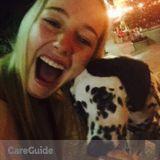 Dog Walker Job, Pet Sitter Job in Charlotte