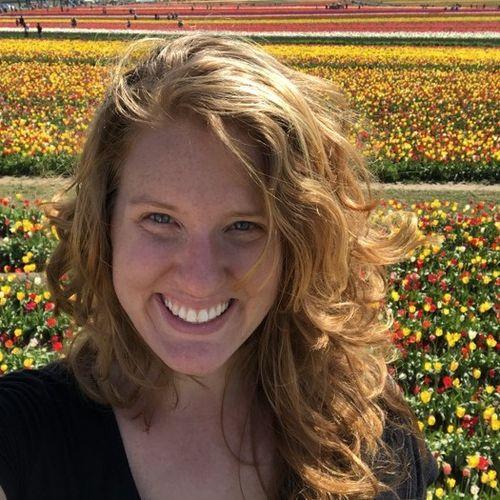 House Sitter Provider Gabrielle S's Profile Picture